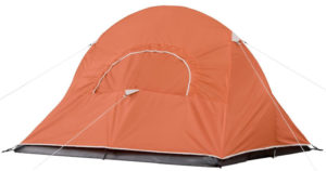 Coleman Hooligan Backpacking Tents